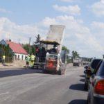 Początek prac w Ostrowcu