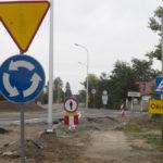 Rondo w Bałtowie